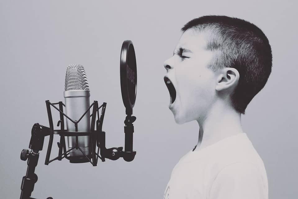 20 Sekunden – Die Welt hört Dir zu