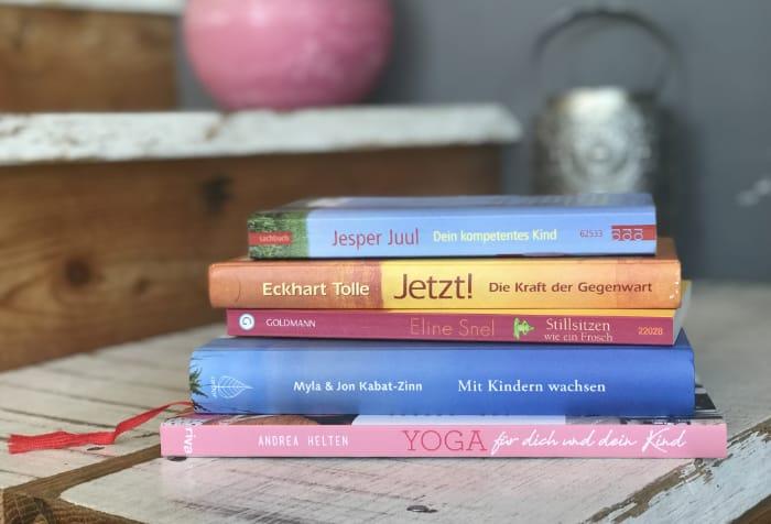 CD & Buch-Tipps für LIEBLINGSFACH-TrainerInnen