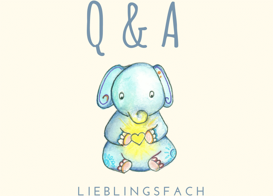 Q & A Unruhe/Konflikte lösen