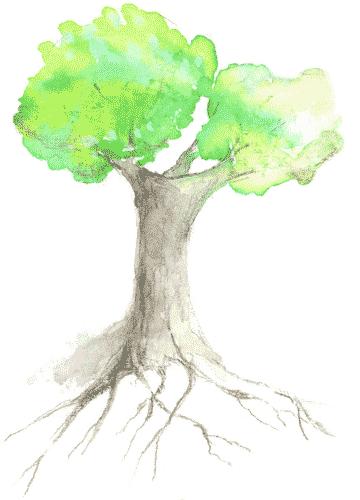 """Fantasiereise """"Erden & zum Baum werden"""""""