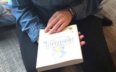 Herzlich willkommen, liebes LIEBLINGSFACH Mitmach-Buch!